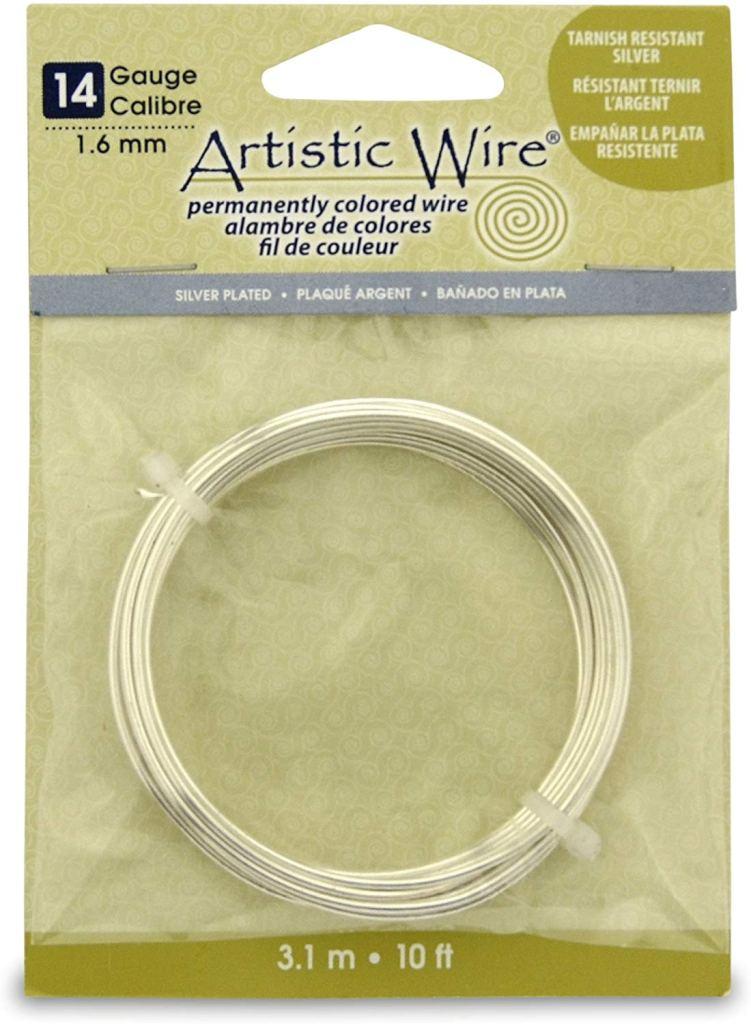 artistic wire jewelry making amazon