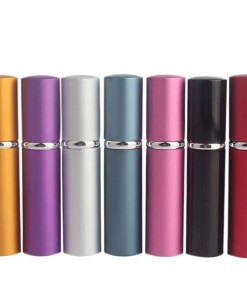 Mini Portable Refillable Perfume Bottle Accessories Accessories Accessories Lookta Beauty View All