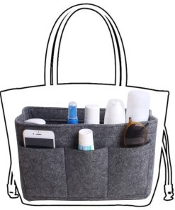 Make up Organizer Portable Bag Accessories Makeup Lookta Beauty View All