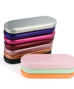 Portable Eyelash Tweezer Storage Box Accessories Eyelashes Lookta Beauty View All
