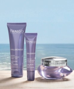Thalgo Anti Aging Marine Hyaluronic Facial Mask 50Ml Skincare Thalgo Lookta Beauty View All