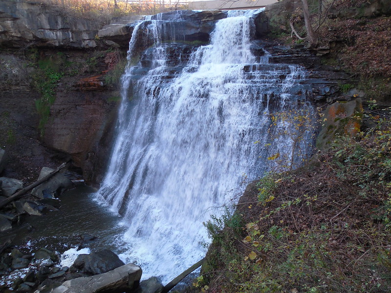 Day Trips from Cleveland