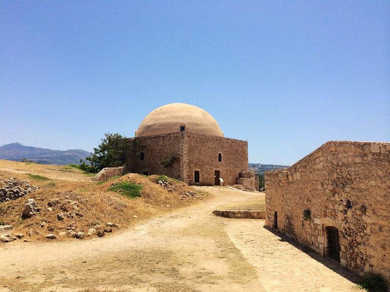 Things to do in Rethymno