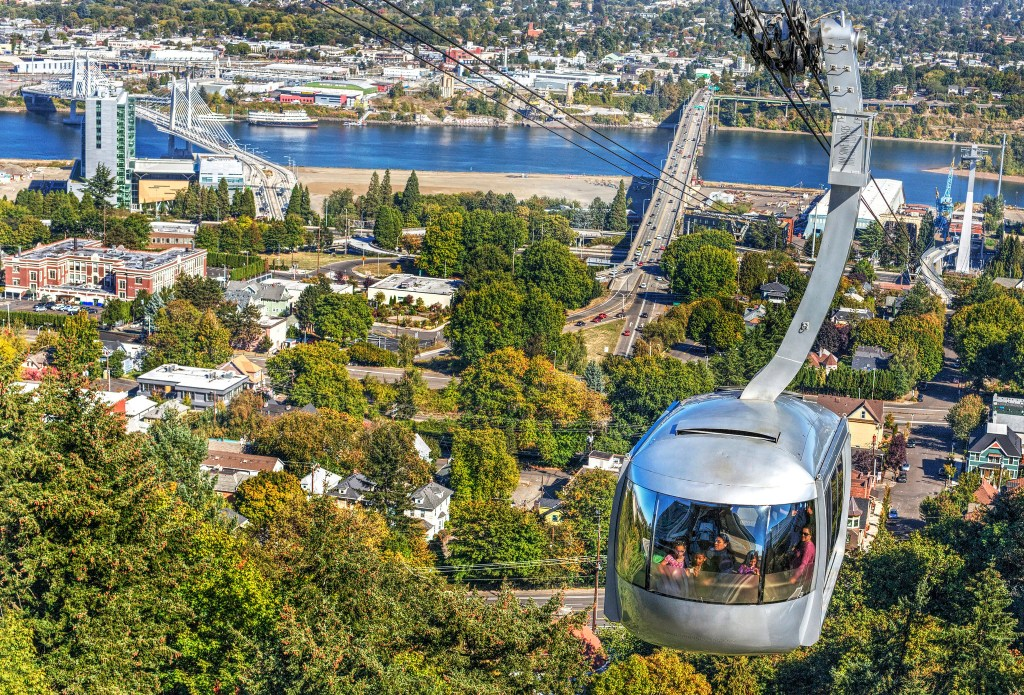 15 Best Things To Do In Portland