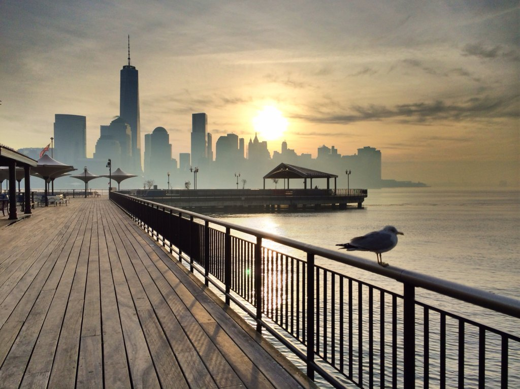 15 Best Things To Do In Jersey City