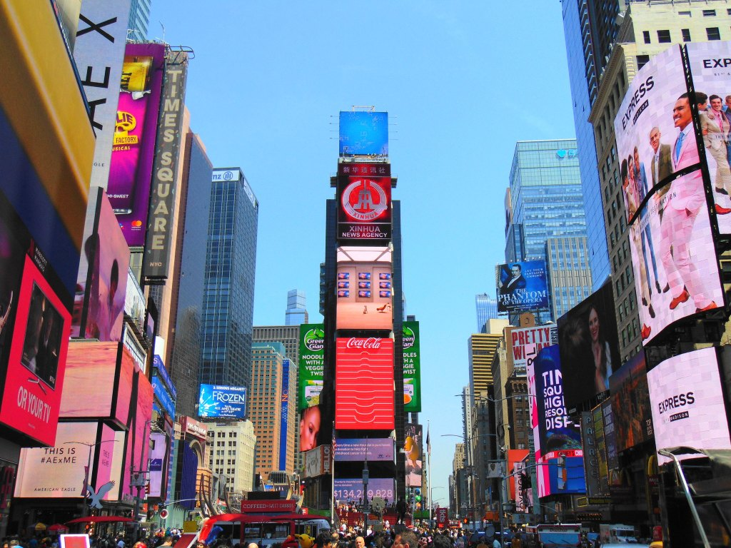 15 Best Things To Do In New York City