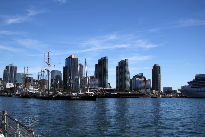 the Maritime Museum makes for an authentic experience for life at the sea in san diego.