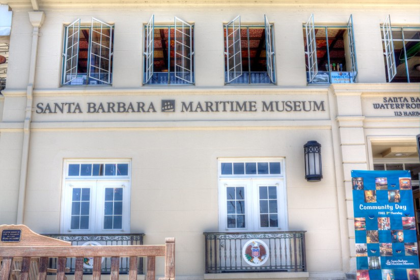 Great place for children in Santa Barbara.