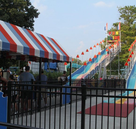 A visit to the Dutch Wonderland will be one of the top experiences in Amish Country PA and we highly recommend it.