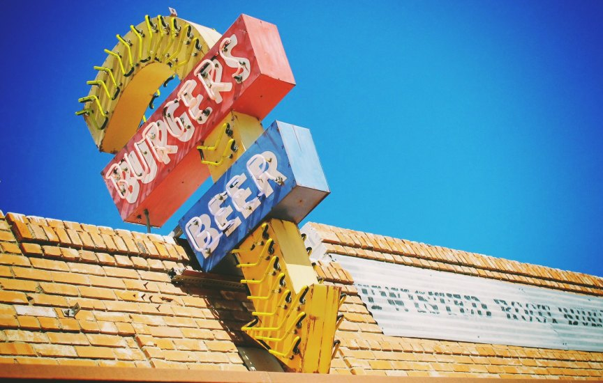 If you love beer and cannot get enough of it, this is just the place for you in Deep Ellum.