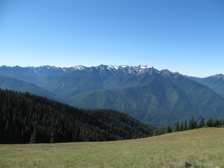Outdoors in Washington State are known to be breathtaking, scenic and absolutely gorgeous.