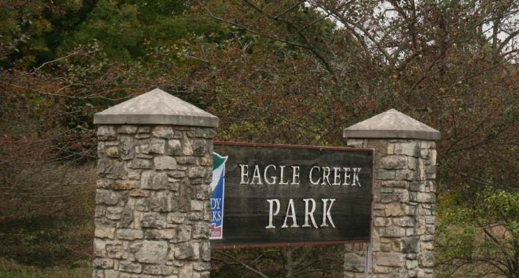 Eagle Creek Park is the largest in Indianapolis and is also one of the largest parks in the United States of America.