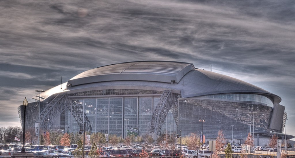 Dallas Cowboy's Stadium