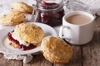 scones-and-coffee