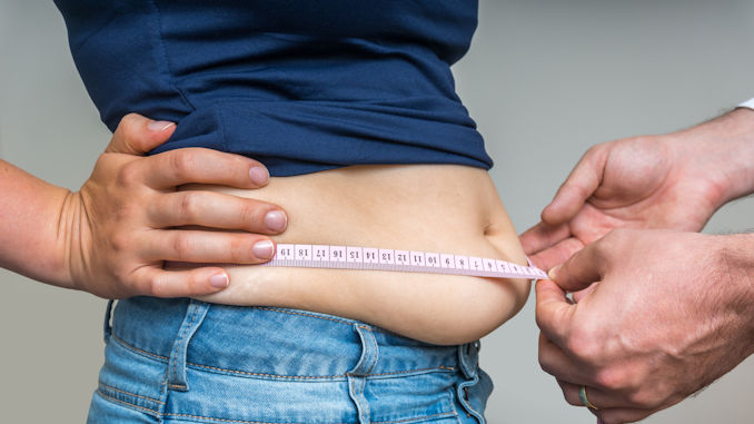 Belly Fat – FF iStock-610129410