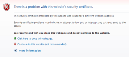 security-certificate-error-internet-explorer