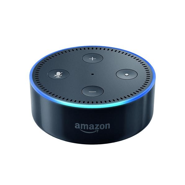 Amazon Echo Dot, Smart 360 degree speaker to bring Alexa to any room