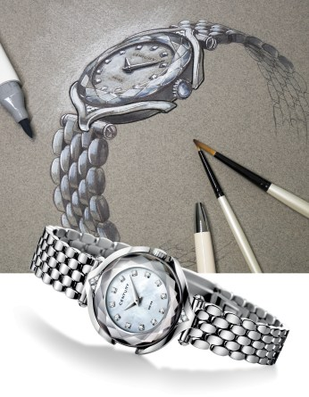 CENTURY Time : Montre Affinity