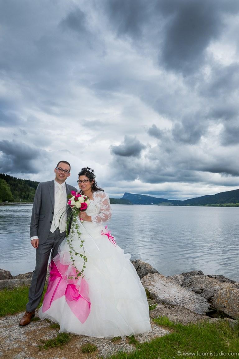 Mariage Stéphanie & Jonathan