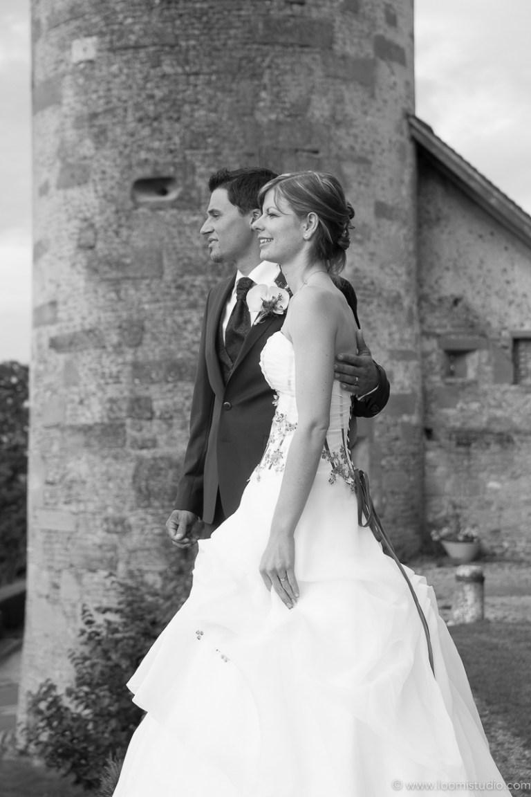 Mariage Elodie & Sylvain