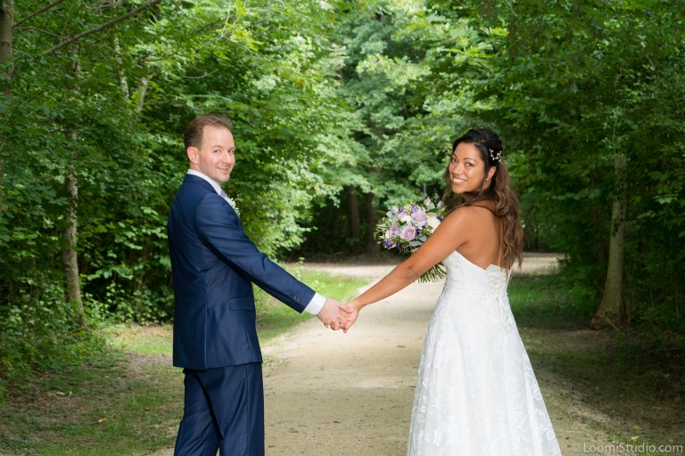 Mariage Isis & Yannick