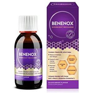 Benenox recharge
