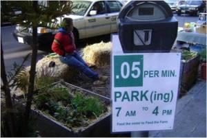 parkingday
