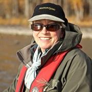 Denise B. Maxwell :: The LOONS Flyfishing Club