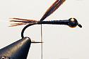 'Beady Eyed Pheasant' ~ step 3 :: The LOONS Flyfishing Club