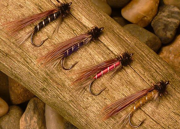 Doc Spratleys :: The LOONS Flyfishing Club