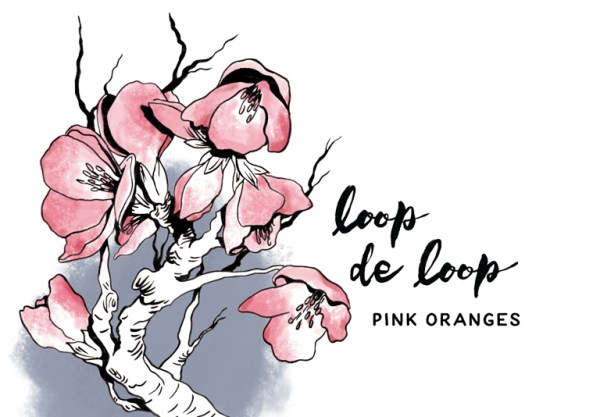 Rose 2019 Pink Oranges