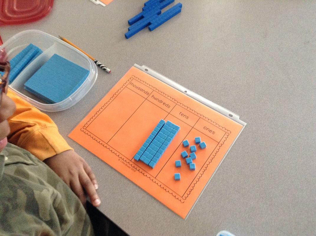 Classroom Blog 13 14