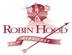 Robin Hood Rib en steakhouse