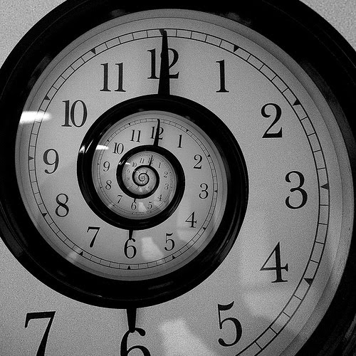 """Timeless Words"" – 23 famous quotes unveiling the secret of time"