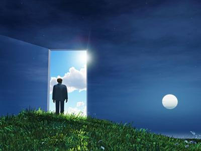 The Dream Sailor: Master the Reality of Illusion