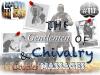 Gentlemen, Chivalry, and Couples Massages!