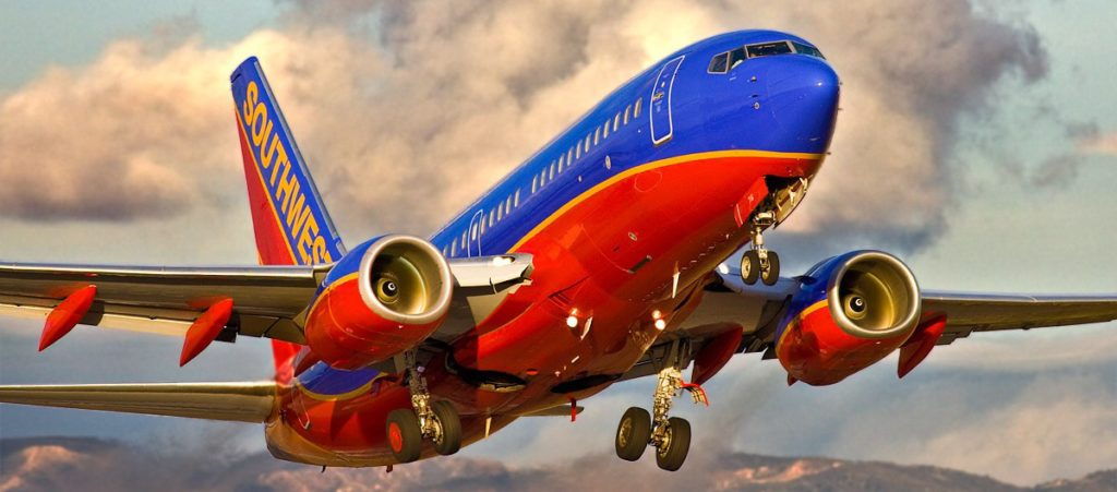 get the southwest companion pass