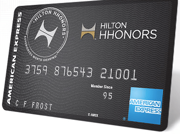 HHonors-Card