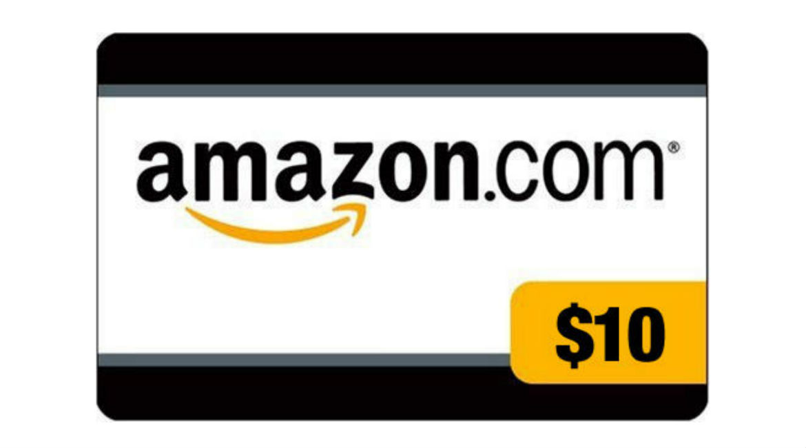 Save $10 on Amazon with Citi and Discover!