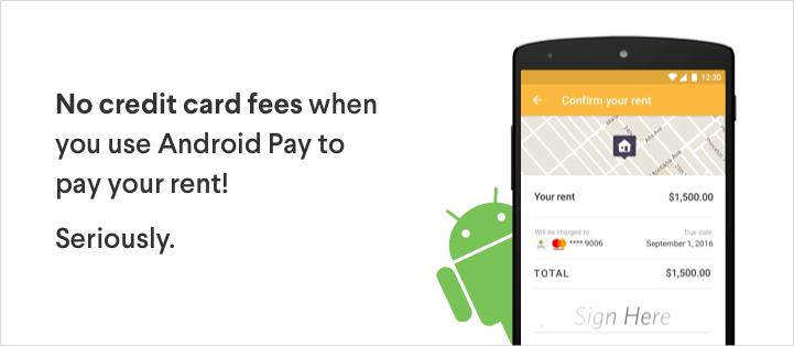 RadPad-AndroidPay