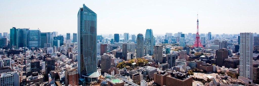 Hyatt Andaz Tokyo