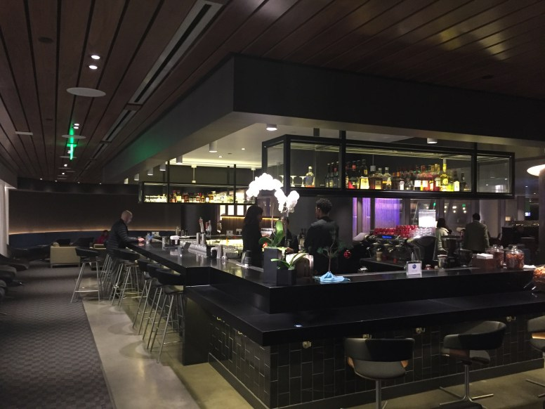 Swanky Bar