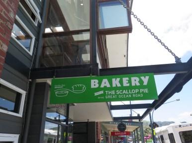 The Apollo Bay Bakery