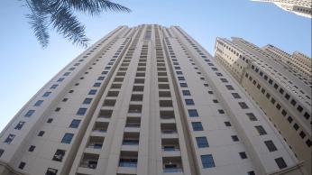 Hilton Dubai Tower