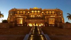Emirates Palace!