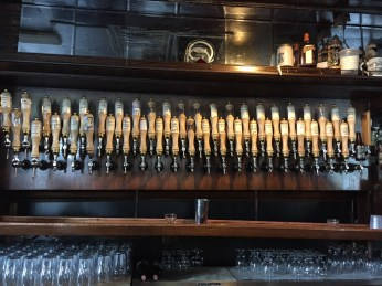 Holy Tap Wall