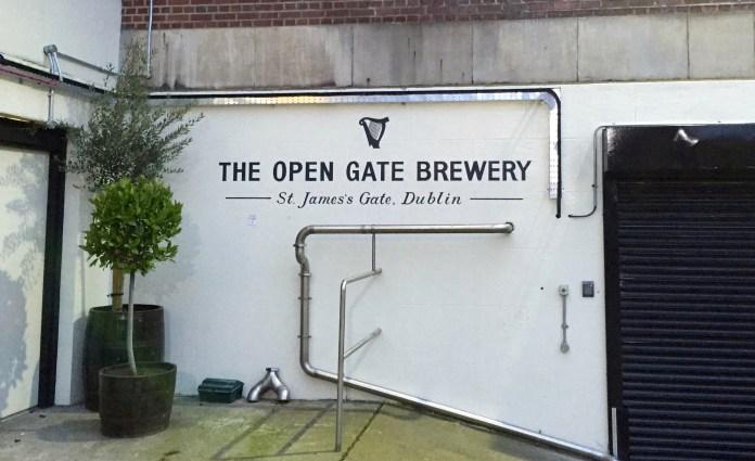 Open Gate Brewery