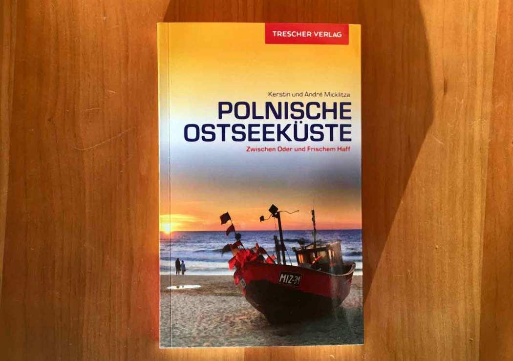 Reiseführer für die polnische Ostseeküste
