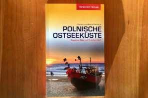 + + + Verlosung im Februar + + + Reiseführer für die polnische Ostseeküste