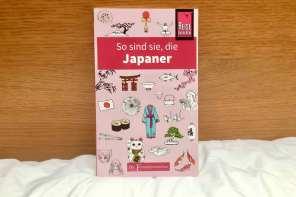+ + + Verlosung im MÄRZ + + + So sind sie, die Japaner.